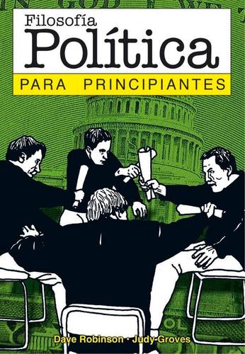 Filosofia Politica Para Principiantes