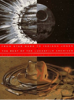 Libro From Star Wars To Indiana Jones (archivo Fotografico)