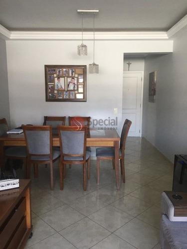 Apartamento No Tatuapé - Af21748