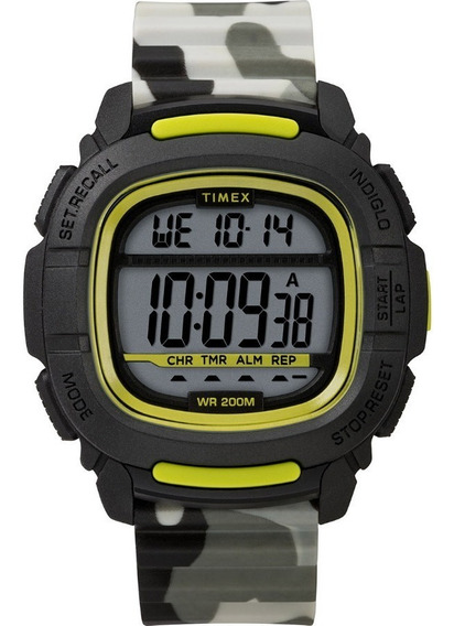 Reloj Para Caballero Timex Modelo: Tw5m26600 Envio Gratis