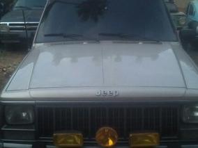 Jeep Cherokee Cherokee Xj Año 97