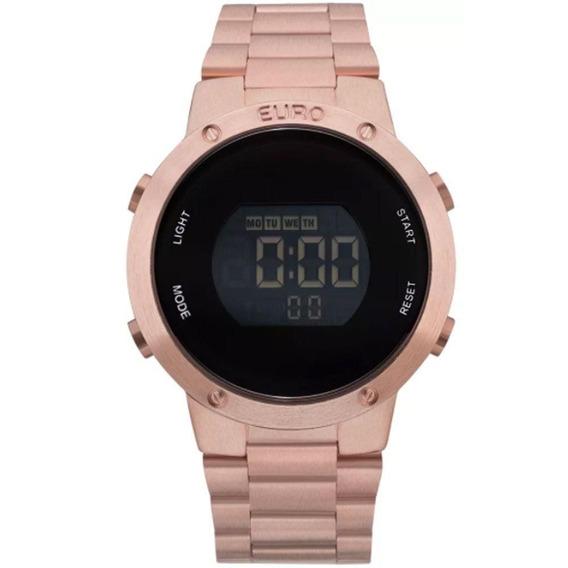 Relógio Feminino Euro Eubj3279af/4j