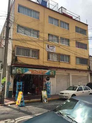 Norte 60a 5111, Colonia Tablas De San Agustín, Gustavo A. Madero, Edificio En Venta | Edificio En Venta