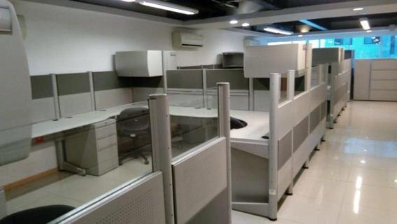 Renta De Oficina En Corporativo En Insurgentes -roma Sur