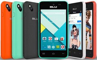 Smartphone Blu Advance 4.0l 1.3ghz Android Kitkat V4.4