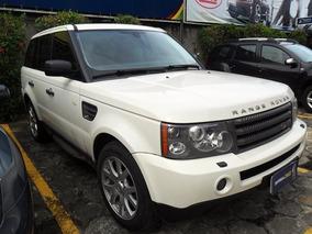 Land Rover Range Rover Sport 2.7 Se 4x4 V6 24v Turbo Diesel