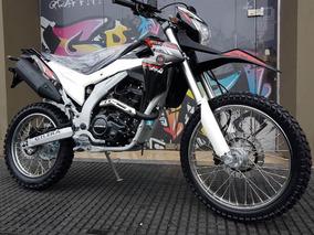 Gilera Smx 250 Cross 0km 2018 Cycle World Motors Al 07/12