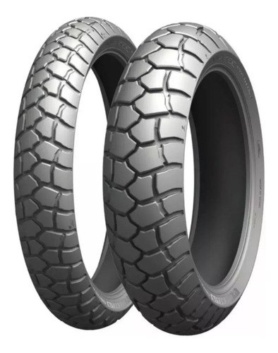 Par Pneu 120/70-19+170/60-17 Michelin Anakee Adventure Bmw