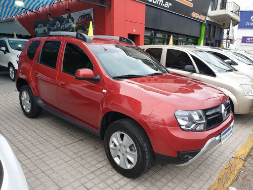 Renault Duster 2018 2.0 Ph2 4x2 Privilege 143cv