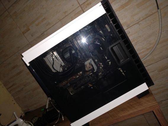 Pc Completo I7 7700k, Gtx 1080, 16 Ram
