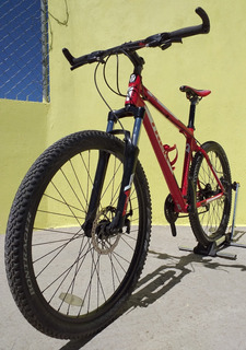 Bicicleta Trek 3900 Alpha Aluminum - Deportes y Fitness en