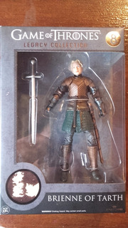 Brienne Of Tarth. Game Of Thrones