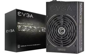 Fonte Evga Supernova 1600w Platinum