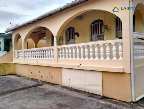 Chácara Residencial À Venda Em Mairiporã - Permuta Por Casa Em Atibaia Sp - Ch1310