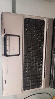Laptop Hp 17 Modelo Dv9060us Detalle