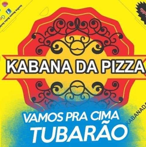 Imagem 1 de 5 de Kabana Da Pizza