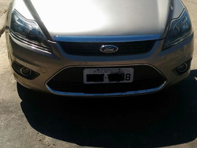 Ford Focus 2.0 Ghia 5p Completo