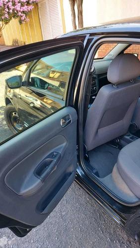 Volkswagen Voyage 2009 1.6 Vht Comfortline Total Flex 4p