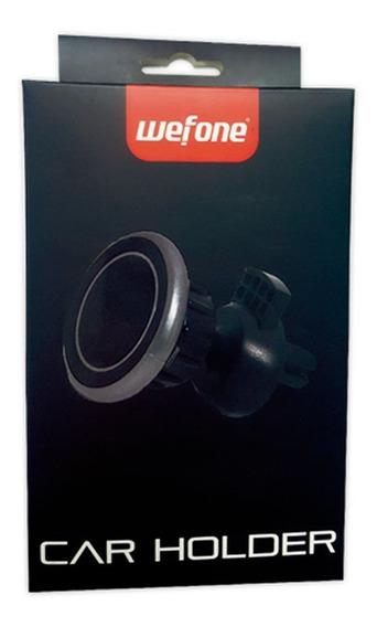 Soporte Celular Magnetico Para Carro iPhone, Samsung, Huawei