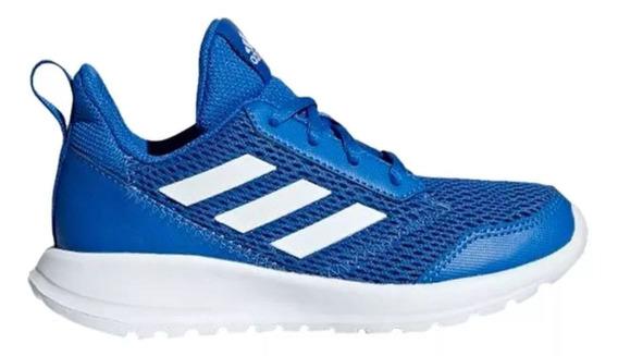 Tênis adidas Azul Altarun Cm8564 Original C/nota