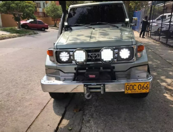 Toyota Macho Toyota Machito 4.5
