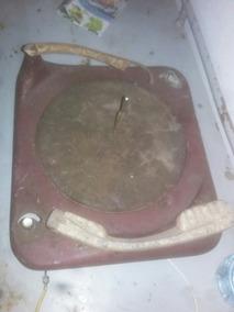 Antiga Peça De Vitrola Antiga