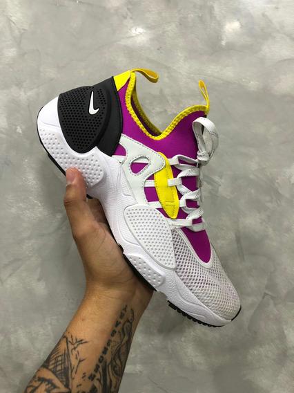 Nike Huarache E.d.g.e Qs - 100% Original!