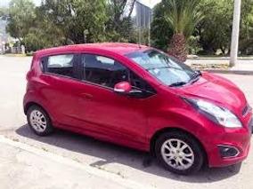 Chevrolet Spark Gt Muy Bonito Bn Cuidado