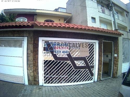 Venda Sobrado Santo Andre Parque Das Nacoes Ref: 141619 - 1033-1-141619
