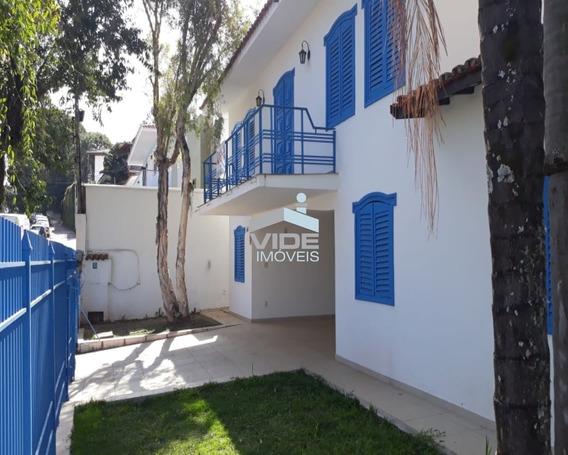 Casa Comercial Para Alugar Em Campinas - Nova Campinas - Ca03861 - 34269227