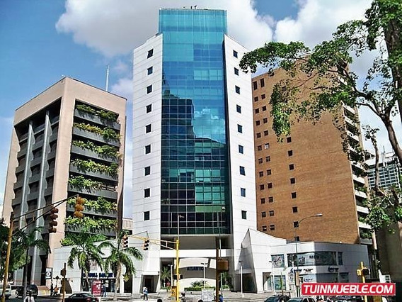 Oficinas En Alquiler - El Rosal - 18-13276