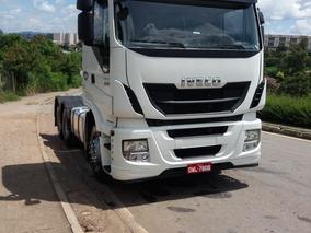 Iveco Stralis Hi-way 440 2013/2014