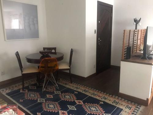 Imagem 1 de 15 de Aparamento Metro Vila Madalena - St15241