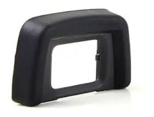 Protetor Ocular Eyecup Nikon Dk-24 D5000 D5100 Me