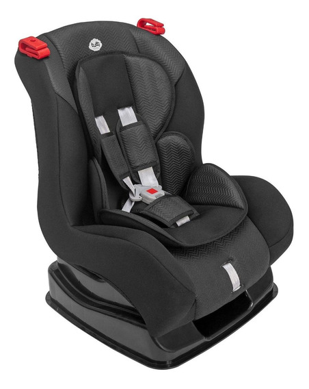 Poltrona Cadeira Cadeirinha Infantil Carro Black Ab