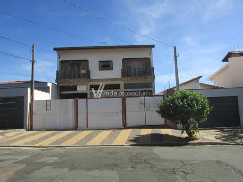 Imagem 1 de 25 de Casa À Venda Em São Bernardo - Ca287830
