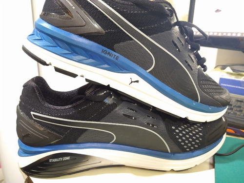 Zapatillas. Puma Speed 1000 S. Solo 1 Uso De Prueba Eur46