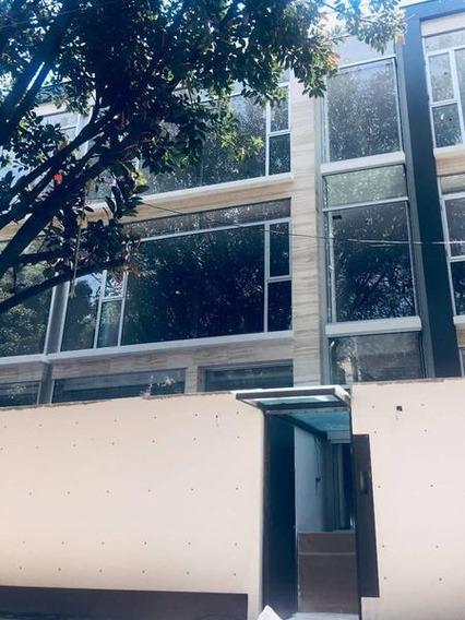 Departamento Ph En Venta , Gran Ubicación Y Lujo