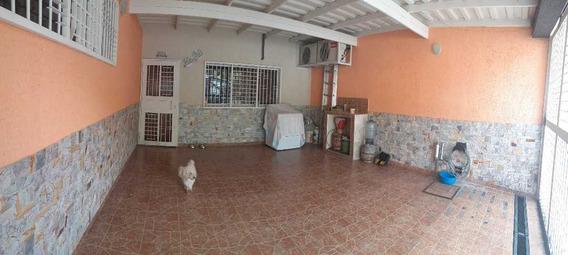 Casa En Venta, Ubicada En El Paseo, El Limon Maracay