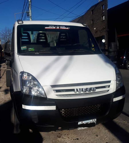 Iveco Daily  70c16/ 2014