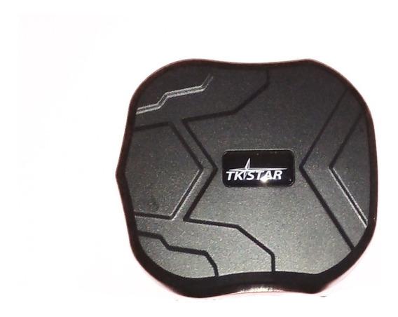 Rastreador Veicular Sem Fio E Sem Mensalidade Tk905