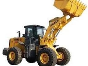 Pala Mecanica 5 Ton. Cubo 3.0m3 Cummins 6 Cta8.3 - Cat 612