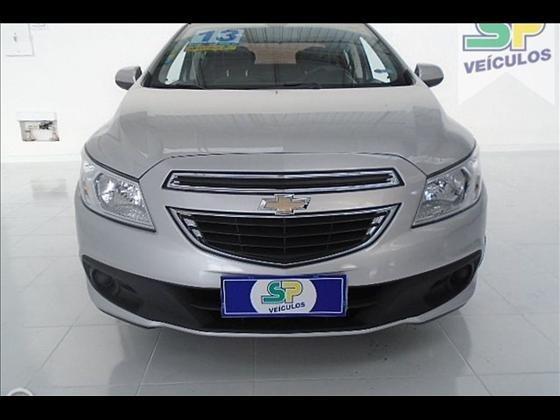 Chevrolet Prisma 1.0 Mpfi Lt 8v