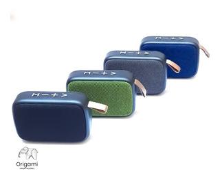 Mini Speaker Bluetooth Modelo G2/y3 Marca Only