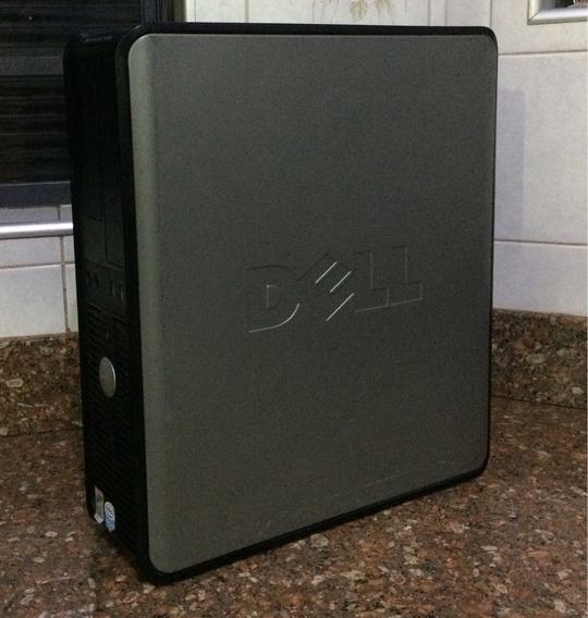 Dell Optiplex 330 Core2duo E7400 2g Ram 100%