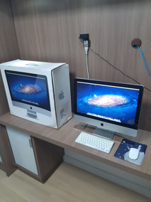 iMac 21,5 Core I5 4gb De Ram Hd 500gb Modelo A1311 Impecável