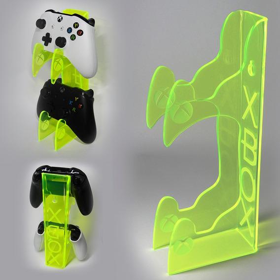 Suporte Para Joystick Xbox One Parede/base