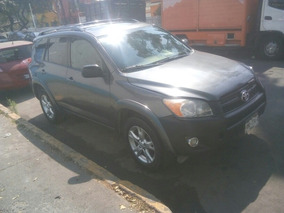 Toyota Rav4 2.5 Sport Piel Mt 2011