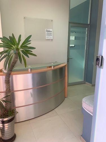 Oficinas En Renta Q7001 (planta Baja)