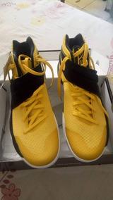 Botas Nike Originales Kirye 2 Nuevas De Caballero